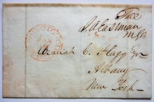 washington-dc-new-hampshire-congressman-ira-allen-eastman-hand-franked-1843-stampless-folded-letter-to-albany-ny