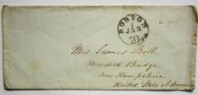 boston-massachusetts-1840s-stampless-folded-letter-to-meridith-bridge-new-hampshire