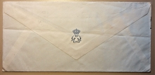 monaco-1955-postal-history-royal-stationery-cover-to-cardinal-francis-spellman-new-york-city
