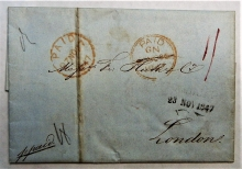 hamburg-germany-1847-stampless-folded-letter-to-london