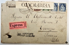 switzerland-1916-censor-express-mail-cover-to-toscana-italy-via-milan
