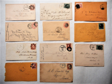 united-states-lot-of-11-fancy-cancel-covers