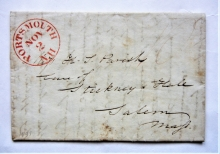 portsmouth-new-hampshire-1835-stampless-folded-letter-to-salem-massachusetts