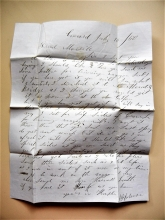 concord-new-hampshire-1850-stampless-folded-letter-to-gilford-nh