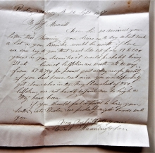 boston-massachusetts-1847-stampless-folded-letter-to-gilford-nh