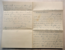 willimantic-connecticut-1860s-civil-war-era-cover-and-letter-to-greene-rhode-island-mentions-lincoln's-death-and-booth