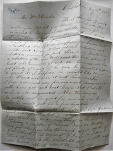 charlestown-massachusetts-1848-stampless-folded-letter-postal-history-to-terriffville-connecticut