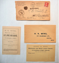 united-states-lot-of-17-early-covers-with-auxiliary-marks