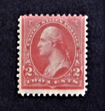 united-states-scott-#252-mint-never-hinged-stamp