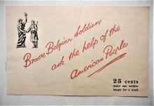 belgium-world-war-one-appeal-to-americans-for-funds-to-buy-cigarettes-for-belgian-soldiers