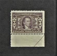 united-states-scott-#325-mint-never-hinged-stamp