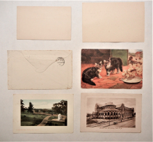 western-australia-lot-of-six-early-postal-history-covers-and-cards