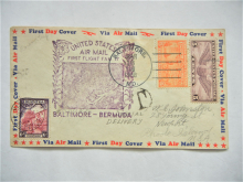 baltimore-maryland-1938-first-flight-cover-to-bermuda-with-return-bermuda-postage