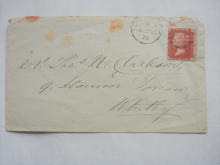 great-britain-scott-#22-plate-212-stamp-on-1876-london-to-whitby-cover