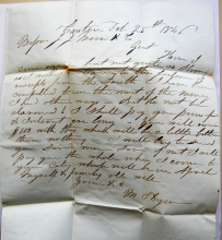 canton-connecticut-manuscript-stampless-folded-letter