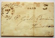 bowdoinham-maine-1848-stampless-folded-letter-gould-durgan