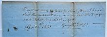 westborough-maine-1853-property-deed-john-bowdoin-to-george-came