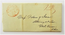 wheeling-virginia-1843-stampless-folded-letter-to-mount-vernon-ohio