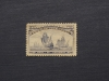 COLUMBIAN EXPOSITION 4CT. MINT SCOTT 233 - PHILATELIC ITEM