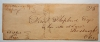cynthiana-kentucky-1827-manuscript-postmark-stampless-folded-letter-to-leesburgh-ohio