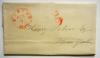 boston-massachusetts-1845-stampless-folded-letter-to-new-york-city