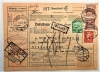 dusseldorf-germany-to-brussels-belgium-1933-shipping-coupon-with-stamps