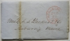 charleston-south-carolina-1850-stampless-folded-letter-to-auburn-maine