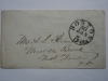boston.hunt.stampless.cover.postal.history.great.postmark