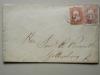 hillsborough-pennsylvania-civil-war-era-postal-history-cover-to-judge-russell-russell-gettysburg-pa