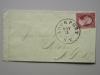 lockport-new-york-to-albany-flexter-postal-history