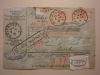 mulhouse-france-1921-insured-parcel-post-card-to-switzerland-postal-history