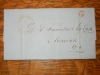 new.bedford.trumbull.stampless.folded.letter.marine.bank.postal.history