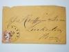 saint+clair+bacem+postal+history+stamps